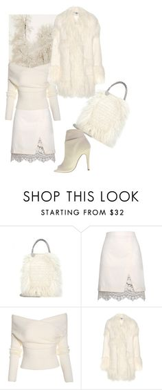 """Winter"" by sirps ❤ liked on Polyvore featuring STELLA McCARTNEY, Relaxfeel and Kristin Cavallari"