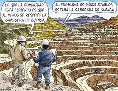 Perú: Por qué es importante proteger las cabeceras de cuenca en Cajamarca