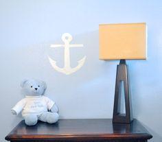 anchor vinyl wall decal #walldecals #anchordecals #anchor #decals