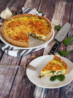 Quiche, Mashed Potatoes, Cheesecake, Food And Drink, Menu, Dishes, Baking, Breakfast, Ethnic Recipes