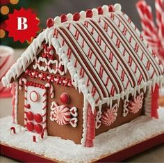 100 Gingerbread House Ideas to give your Christmas Party a Delicious Dose of Happiness - Hike n Dip Christmas Party Ideas For Teens, Adult Christmas Party, Christmas Party Themes, Holiday Parties, Christmas Holidays, Christmas Baking, Christmas Goodies, Xmas Ideas, Christmas Inspiration