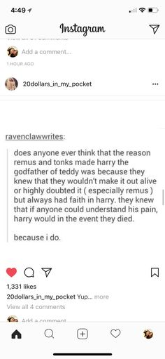 They wanted to give  Harry the chance to be the godfather that Sirius never was, one that would be there for him in times of need