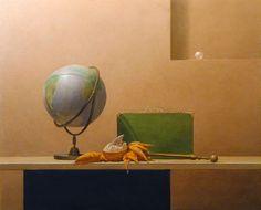 Artodyssey: Aldo Bahamonde
