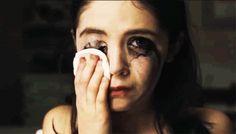 cliomakeup-mascara-waterproof-rimozione-trucco-che cola-dischetti-cotone-occhi-panda
