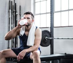 #Mens_Fitness : Top 10 Best Protein Bars for Men's Fitness ------------------------------------------------------------------ Let's be real: protein powder shakes taste like crap. And who wants to chug down crap? Not us. That's why we prefer protein bars. Read More @ https://goo.gl/Xp4Q85 #fitness #healthtips #nutritionvalue #diet #fruitsfacts