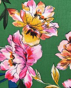 Image 7 of FLORAL PYJAMA TOP from Zara
