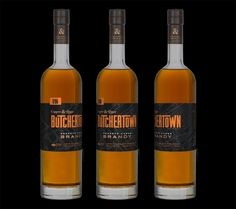 Copper & Kings American Brandy Co. Launches Butchertown American Brandy