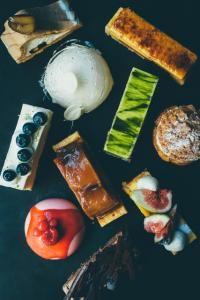 [写真] 季節のリズムを味わうケーキ、パティシエール岩柳麻子の新店「パティスリィ アサコ イワヤナギ」が世田谷にオープン(FASHION HEADLINE) - エキサイトニュース
