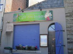 Cafe des Indes