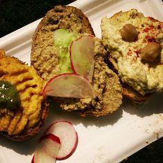 #vege #foodfestival @jicinsky_food_festival