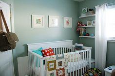 cor linda pra quarto de bebê