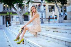 Heels: Rebeca Sanver