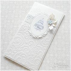 Нежная открытка с днём рождения. сreativenn.blogspot.com