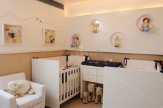 The exchanger is a mobile children's room that can be divided between the twins. Invest in idea