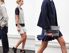 Copenhagen fashion week | Baum und Pferdgarten SS15
