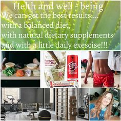 Health and well being!!! We can get the best results.... with a balanced diet, with natural dietary supplements, and with a little daily exercise!!! I am Anthi Varsamopoulou, and I am Forever!
