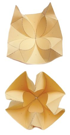 Cabinet how to make your own square based origami bud – Artofit Origami Ribbon, Origami Letter, Origami Lamp, Origami And Kirigami, Paper Bead Jewelry, Paper Beads, Dash And Dot, Paper Art, Paper Crafts