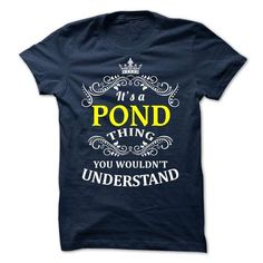 POND-  it is - #checkered shirt #t'shirt quilts. LIMITED TIME  => https://www.sunfrog.com/Valentines/-POND--it-is.html?id=60505