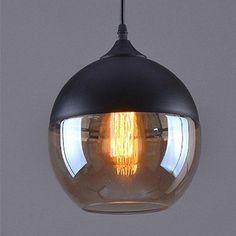 Modern Nordic Glass Pendant Light Flowydecor - Modern Pendant Lighting - Ideas of Modern Pendant Lighting Ceiling Pendant, Pendant Lighting, Ceiling Lights, Ceiling Light Shades, Pendant Lamp, Vintage Lighting, Modern Lighting, Lighting Ideas, Industrial Lighting