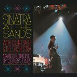 awesome JAZZ – Album – $5.00 –  Sinatra At The Sands