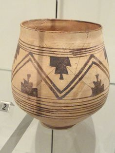 Jar, Indus Valley Tradition, Harappan Phase, Quetta, Southern Baluchistan, Pakistan, c. 2500-1900 BC - Royal Ontario Museum - DSC09717 - Indus Valley Civilization - Wikipedia, the free encyclopedia