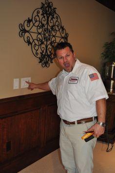 danjape.brandyourself.com Dan Jape Reliable Heating & Air 2014 Commercial shoot. Reliable Heating & Air Better Business Bureau