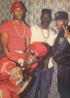 LL Cool J, Big Daddy Kane, Chuck D, Flava Flav (Public Enemy). - THE DOPE SOCIETY® I Don't Just Make Beats! I'm Making Soundtracks For All Types Of Lifestyles. #1 Source For Beats And Instrumentals, All High Quality Mixed And Mastered Royalty Free Beats At www.TheDopeSociety.com (Click On Photo Image And Be Re-Directed To THE DOPE SOCIETY® Website To Listen And/Or Purchase). Many Leasing Options Avaliable As Well As Exclusives. #Dope #HipHop #Beats #Rap #Music #ClassicHipHop #80sHipHop