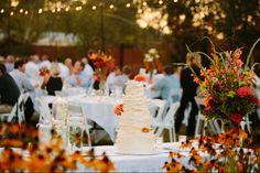 Beautiful fall inspired wedding from August, 2014.  Photo credit: Wedding Glo Photography #events #catering #venue #fall #outdoorswedding #weddings #oregon #oregonvenue #fallcolors #instaphoto #theknot #smpweddings #photography #countryclub #greenweddingshoes #oregonbride #happilyeverafter #toocute #picoftheday #cake #oregonwedding