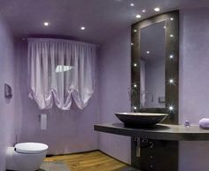 lovely Contemporary bathroom light fixtures