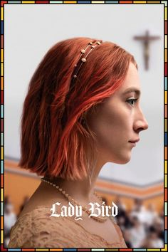 Hardly a false step is taken by Greta Gerwig in her semi-autobiographical script that centers on Lady Bird's final year at her rather progressive Catholic high school. Streaming Hd, Streaming Movies, Hindi Movies, Movies To Watch, Good Movies, Popular Movies, Greta Gerwig, Disney Pixar, Netflix