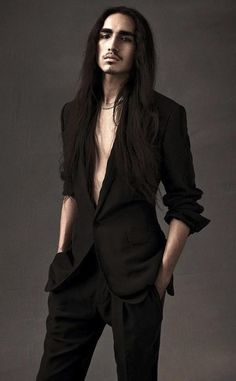 fabulouswillycartier:  Willy Cartier | Numéro Homme #21 | ©...