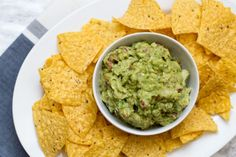 The BEST Guacamole R
