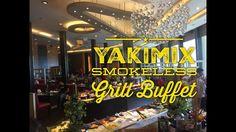 Best Buffets Manila Episode 5: Yakimix Smokeless Grill Greenbelt Makati ...