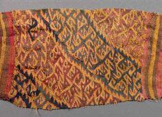 La cultura Chancay fue una cultura regional de la costa central del Perú que se desarrolló después de la caída del imperio Wari.