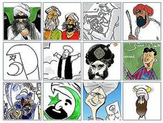 Following the Charlie Hebdo massacre by Muslim terrorists in Paris,BSP leader Haji Yakoob Qureshi declared a reward for the murderers of the French cartoonists. Just like in 2006, when he offered ...