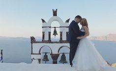 Cudowny ślub i romantyczny plener od MCF Studio