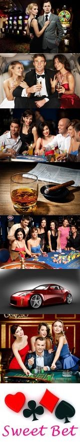 High Roller Casinos @  Sweet Bet