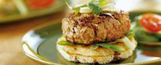 #Recept: Oosterse lamsburger http://ift.tt/2fzyBEL #Vlees-en-Gevogelte