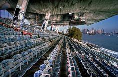 Miami Marine Stadium- Miami, Florida