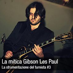 New article on MusicOff.com: Strumentazione del turnista: Les Paul. Check it out! LINK: http://ift.tt/2d03sJV