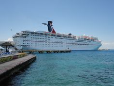 Carnival Elation- Cozumel, Mexico!  Mine and Darin's 22 anniversary cruise