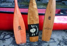 Review: Badger Paddles and Paddle Socks
