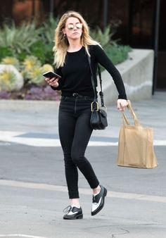 Amber Heard..