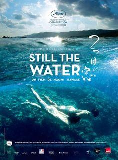 Still the water - Naomi Kawase