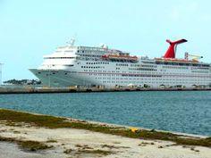 Ship Carnival Fantasy