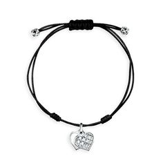 For the new girlfriend. Say your speical with a pretty necklace. Get charmed @Erin Birke.com #squareoneshoppingcentre