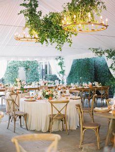 Ivory Linens Wedding, Wedding Table Linens, Wedding Reception Tables, Marquee Wedding, Tent Wedding, Wedding Receptions, Dream Wedding, Private Estate Wedding, Reception Design