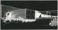 William F. Cody. Arts and Architecture. Sep 1952: 18