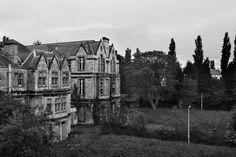 Walk; North Wales Hospital (Denbigh Asylum)