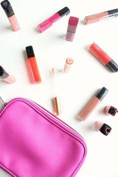 Are We Over Lip Gloss?   The Sunday Girl   Bloglovin'